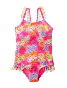 Laguna Coral One-piece Swimsuits Tankini