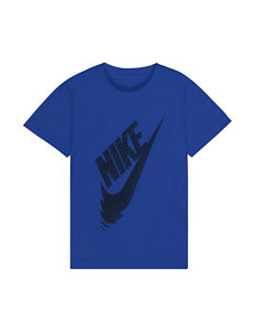 Nike Futura Reverberate T-shirt - Boys 4-7
