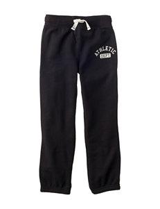 Carter's Fleece Pants - Boys 5-8