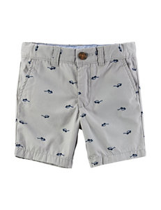 Carter's Canvas Shorts - Boys 5-8