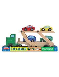Melissa & Doug Car Carrier Set