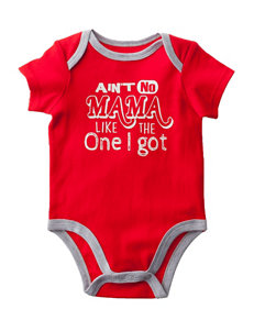 Baby Essentials Red