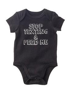 Baby Essentials Black