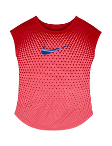 Nike Gradient Active Top - Girls 4-6x