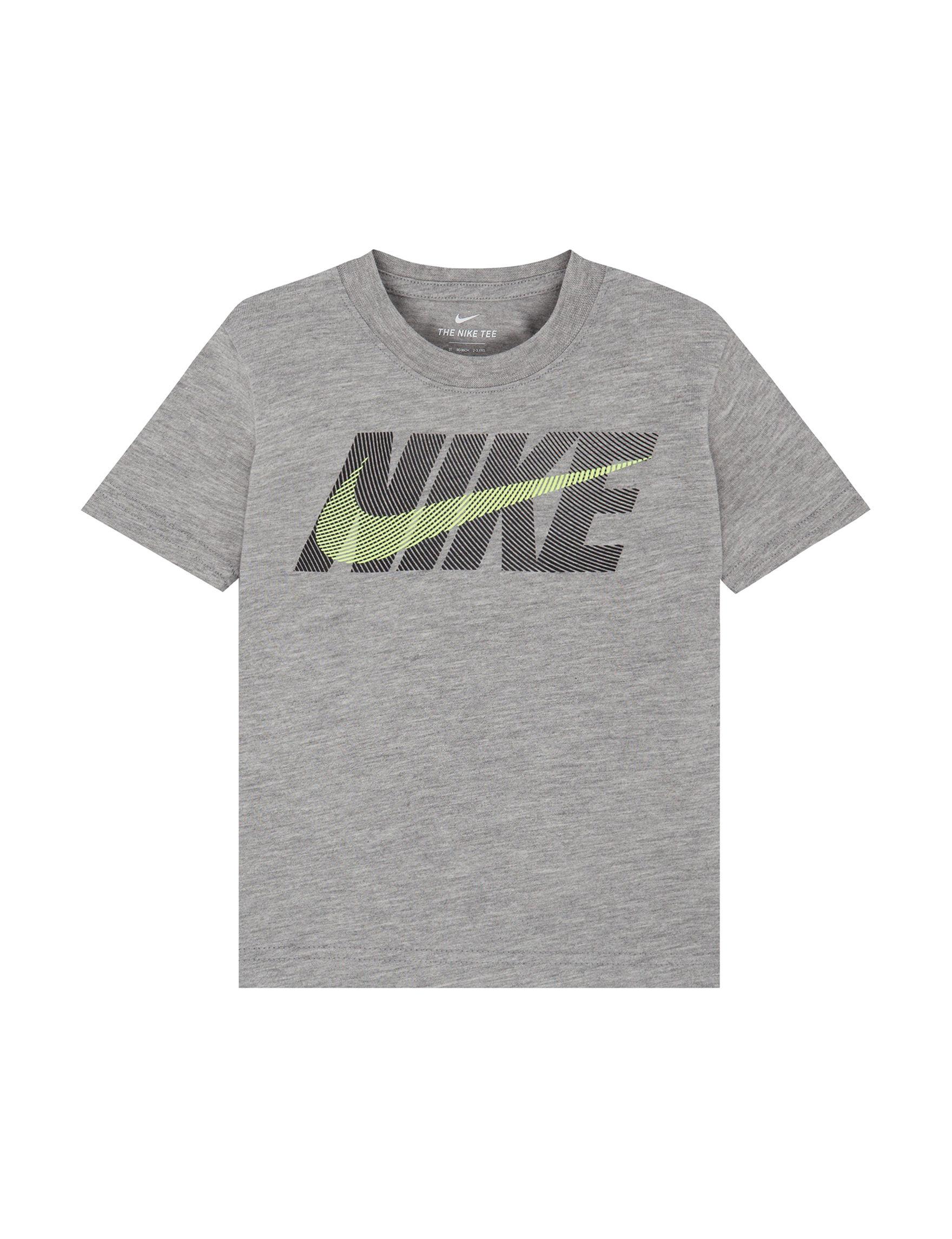 Nike Heather Grey