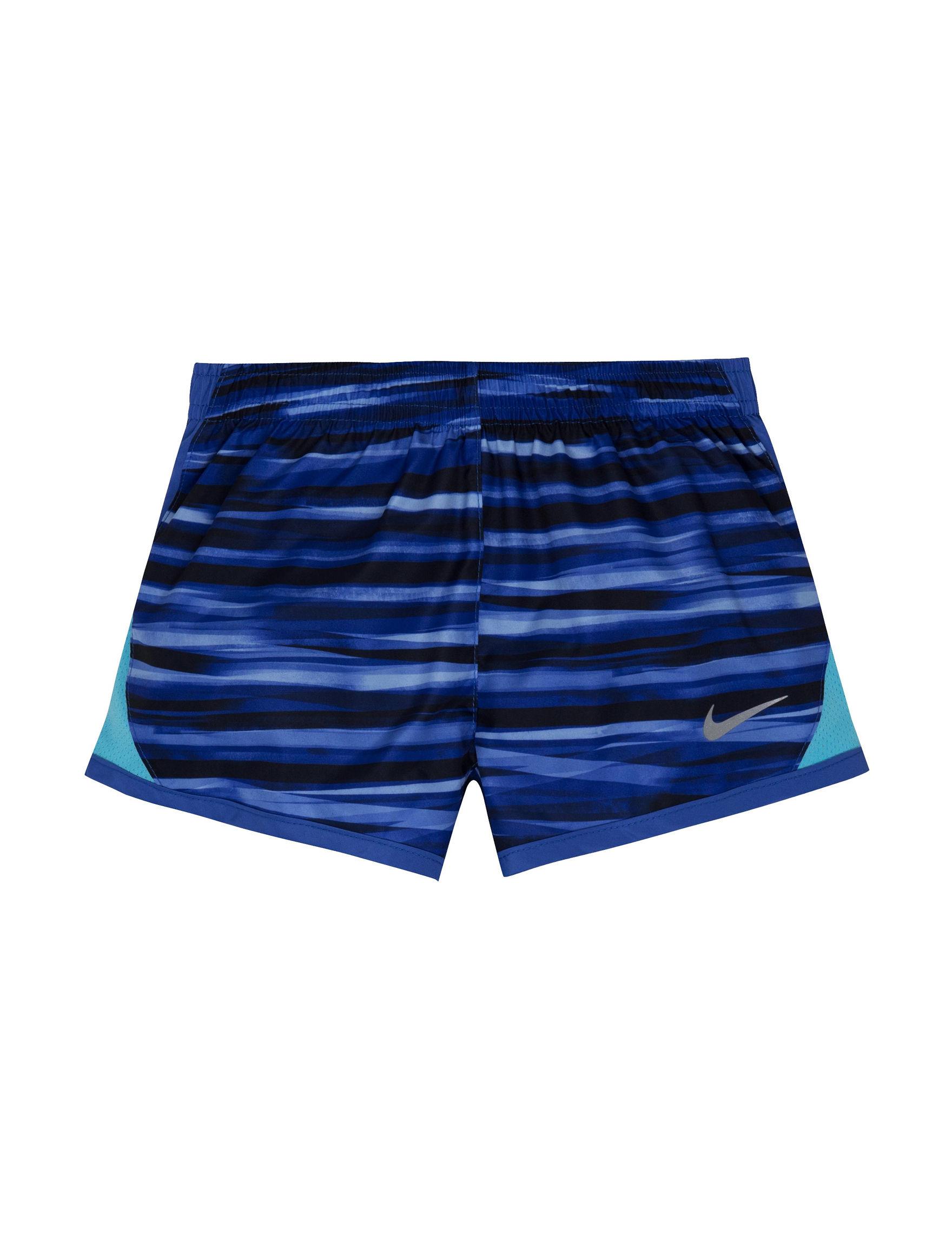 Nike Blue Loose