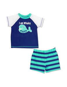 Baby Essentials Teal