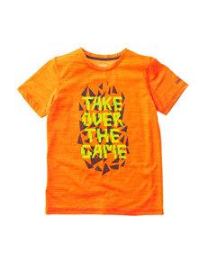 Spalding Orange