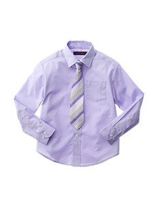 Dockers Purple Lightweight Jackets & Blazers