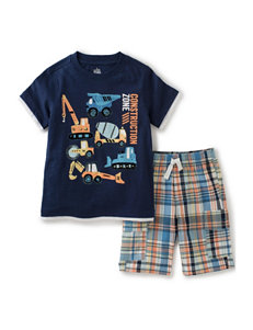 Kids Headquarters Blue / Orange