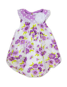Baby Essentials Purple