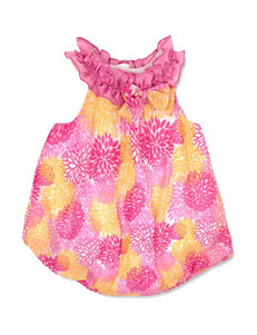 Baby Essentials Pink / Orange