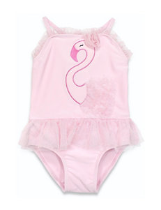 Sole Swim Pink