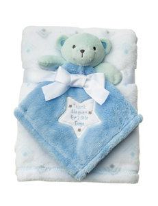 Baby Gear Light Blue