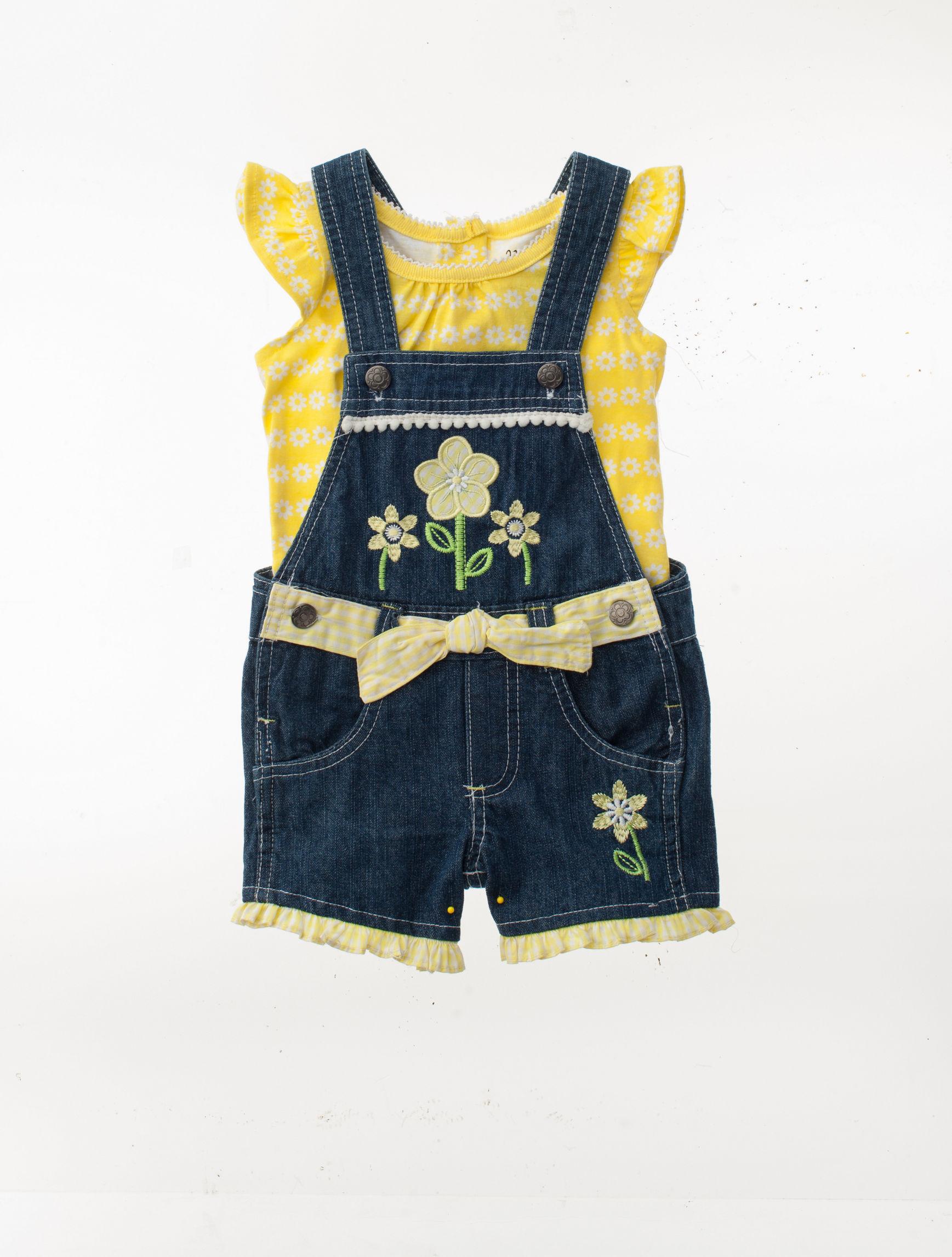 Nannette Yellow