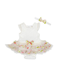 Baby Essentials Ivory