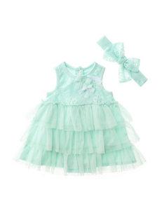 Baby Starters Mint
