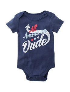 Babies With Attitude Navy