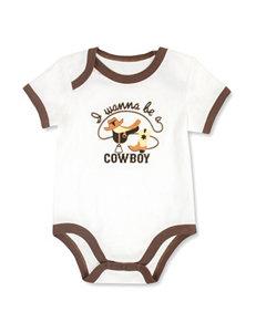 Baby Essentials White