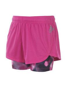Adidas Pink Loose