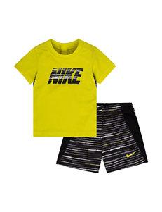 Nike Lime