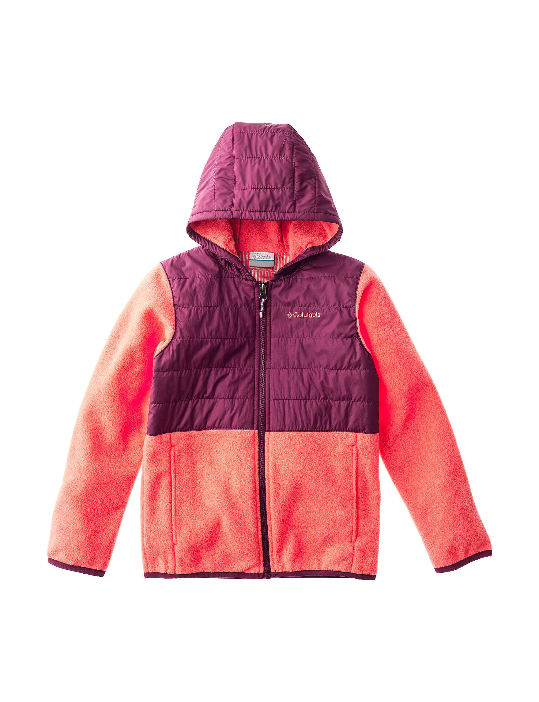 Columbia Coral Puffer & Quilted Jackets