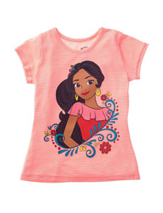 Elena of Avalor Top - Girls 4-6x