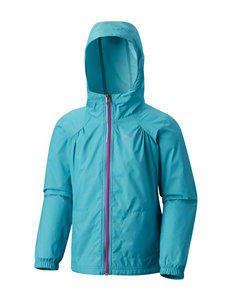 Columbia Pacific Rain & Snow Jackets