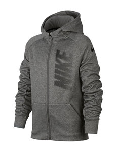 Nike Dark Heather Grey