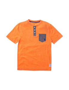 U.S. Polo Assn. Orange