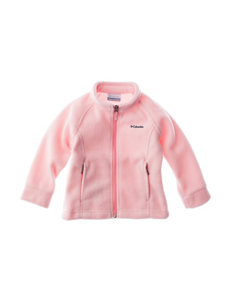 Columbia Pink