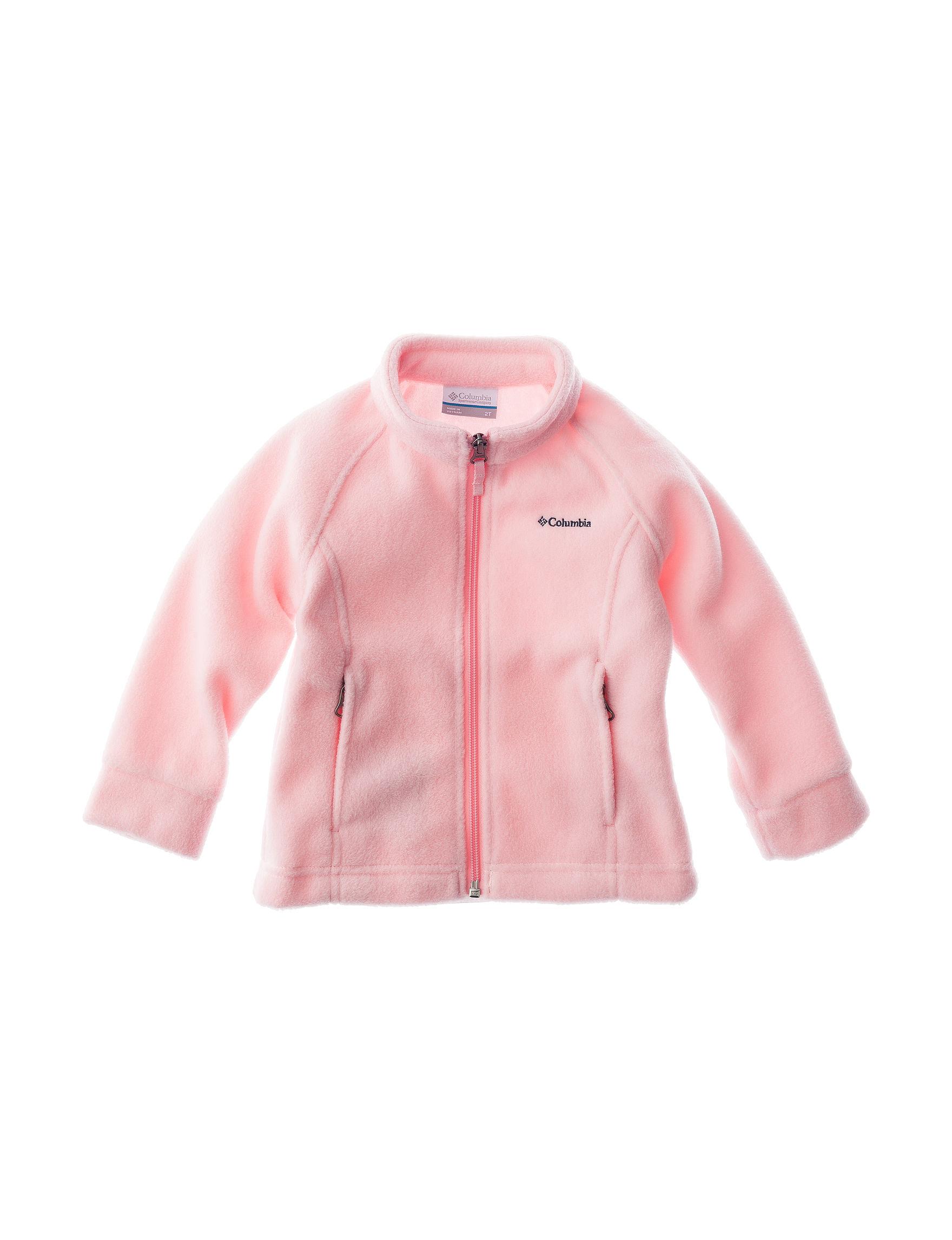 Columbia Pink