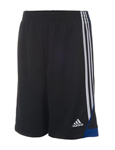 Adidas Black Stretch
