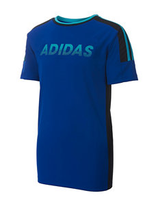 adidas Undefeated Shirt - Boys 4-7