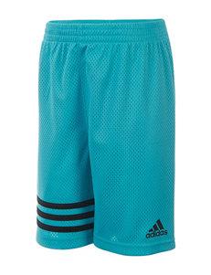 Adidas Turquoise Loose