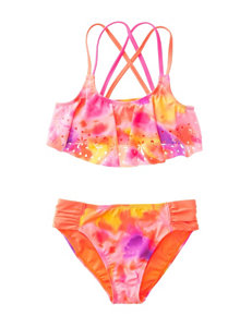 Angel Beach Multi Swimsuit Sets
