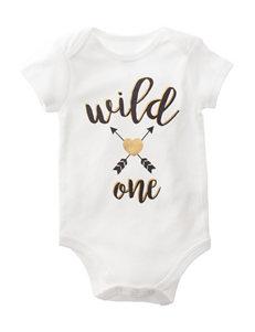 Babies With Attitude White