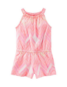 Oshkosh B'Gosh Denim / Pink