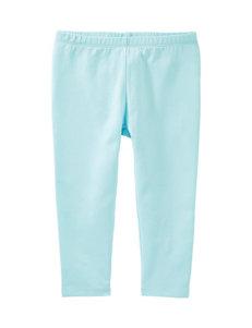 Oshkosh B'Gosh Turquoise Leggings
