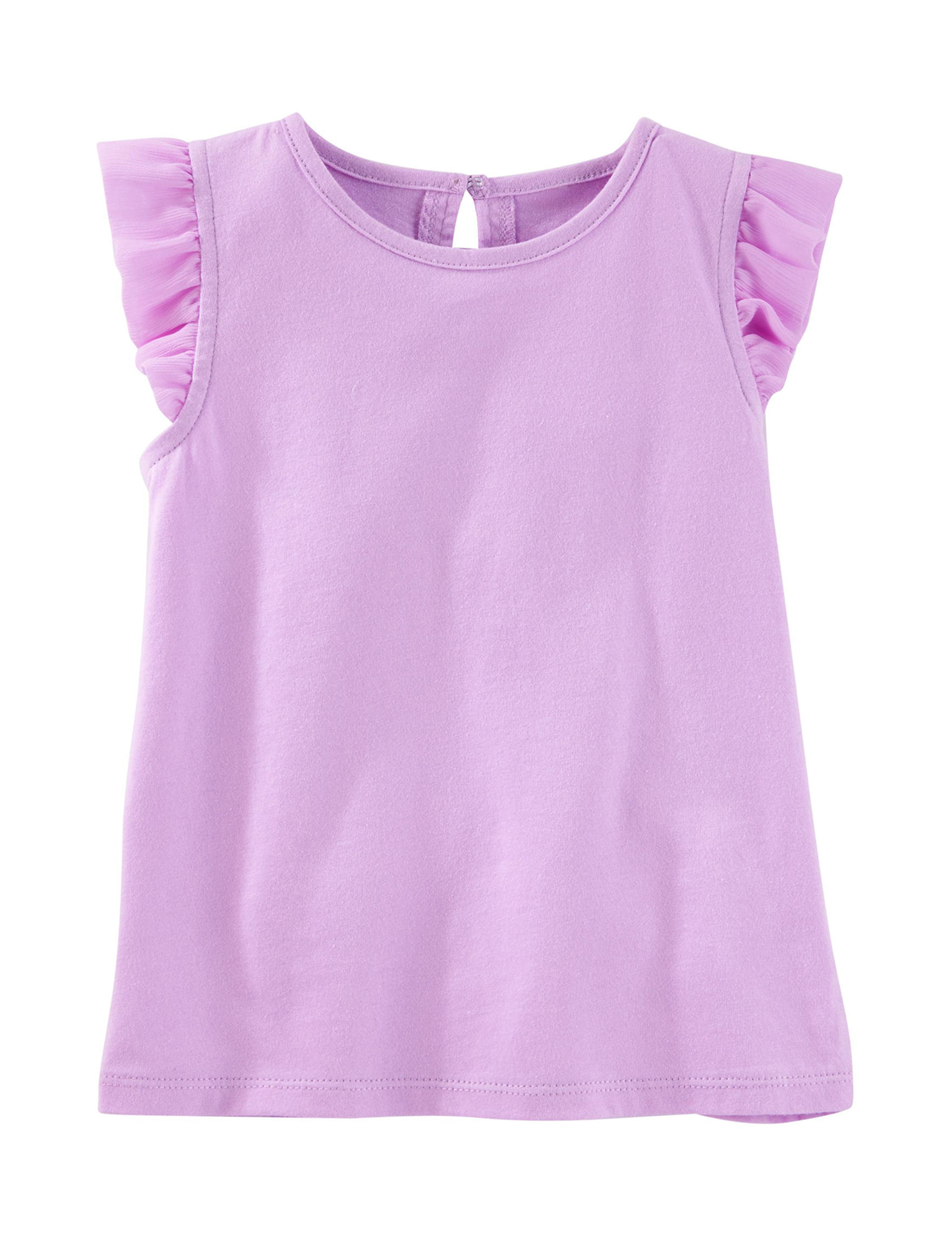 Oshkosh B'Gosh Purple