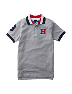 Tommy Hilfiger Heather Grey