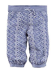 Carters Jogger Pants - Baby 3-24 Mos.