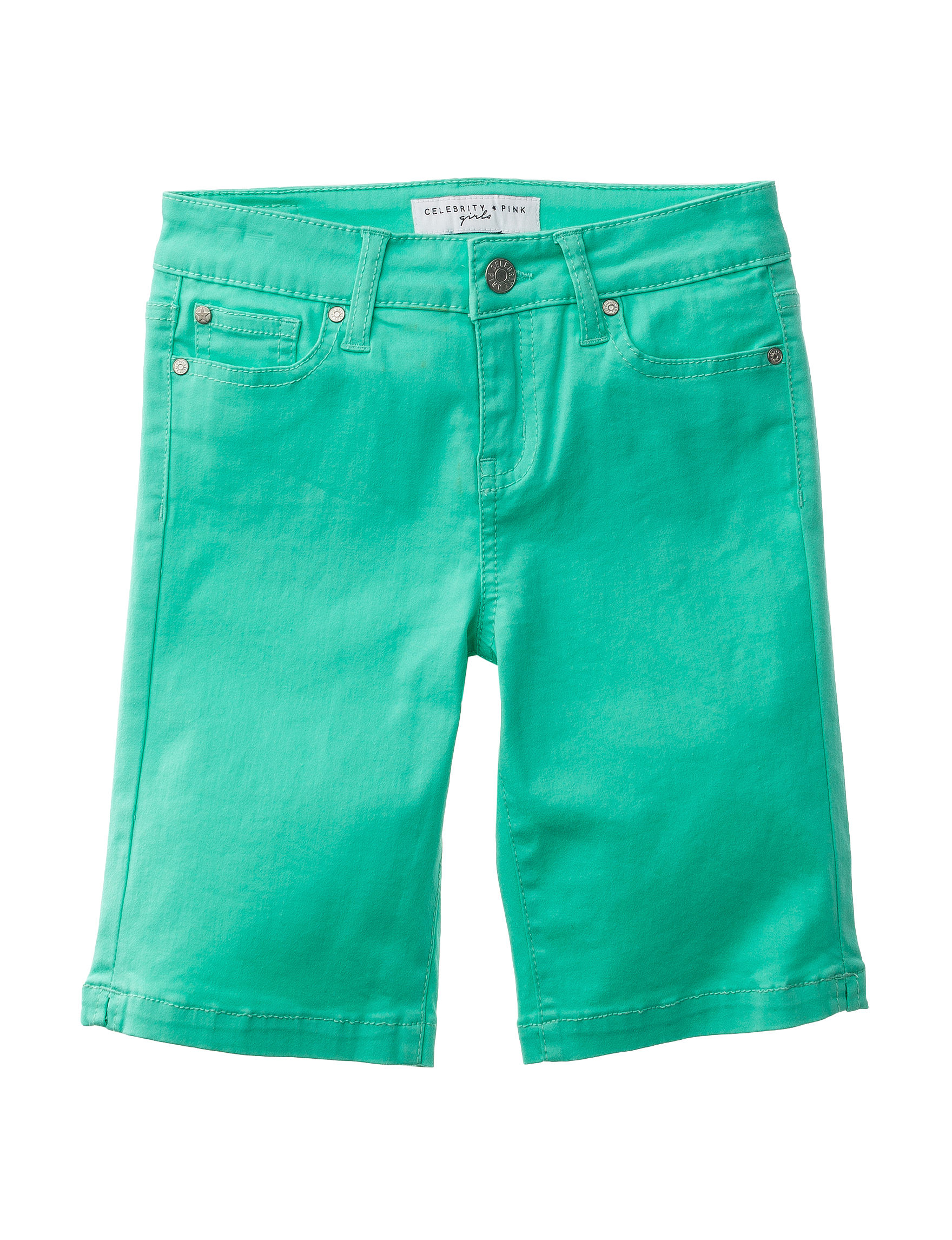 Celebrity Pink Green Relaxed