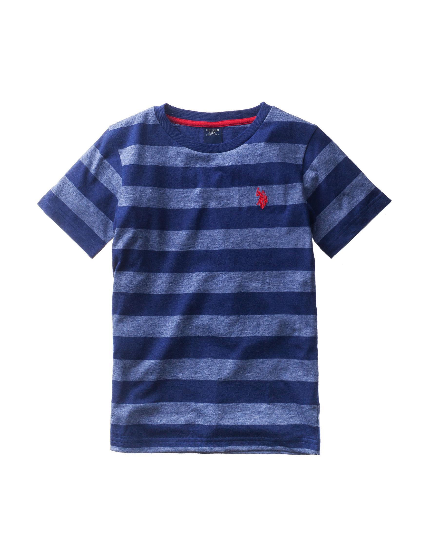 U.S. Polo Assn. Blue