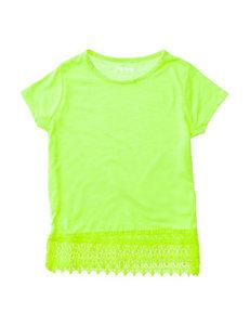 Kensie Lime Green