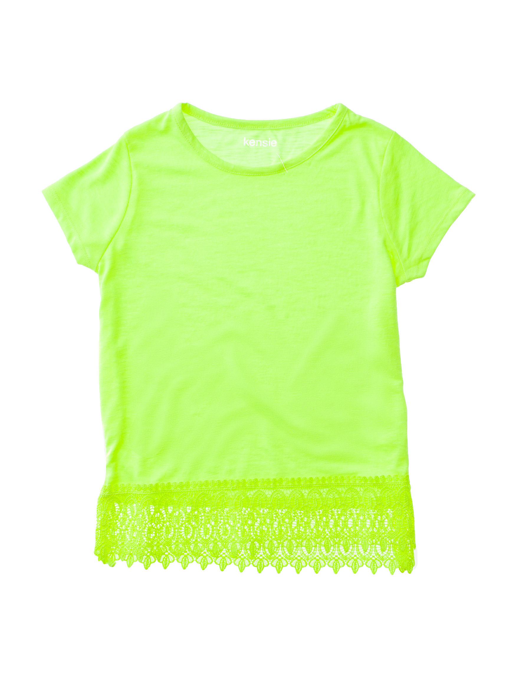 Kensie Lime Green