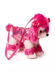Poochie & Co. Dark Pink