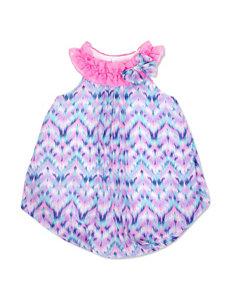 Baby Essentials Pink / Purple