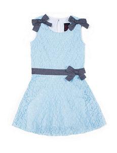 Little Lass Blue