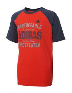 Adidas Medium Orange